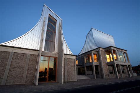 Jorn Utzon by Utzon Jorn Utzon Center Architecture Sculpture The