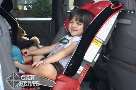 steps  car seat safety car seats   littles