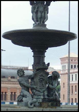 madrid fuente de alcachofa y plaza de honduras retiro archivos de la comunidad de madrid el mundo de la filolog 237 a cl 225 sica madrid mitol 211 gico
