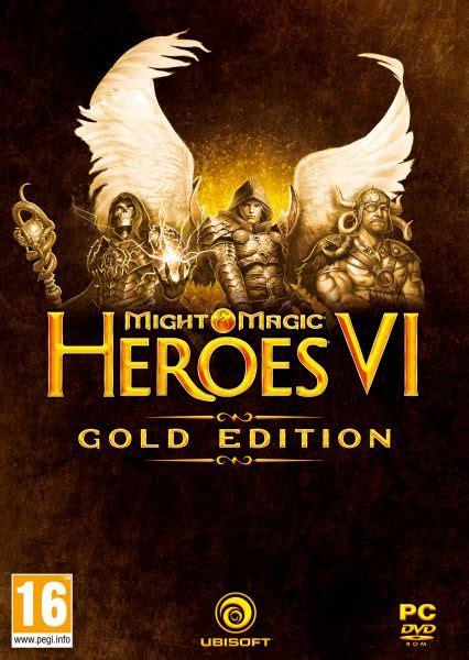 Might Magic Heroes 6 Torrent Oyun Indir