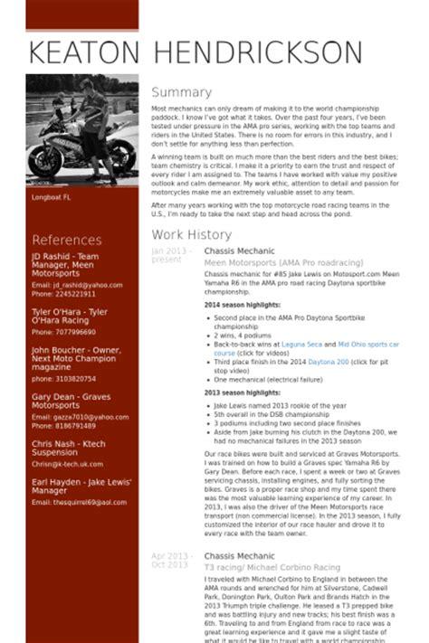 Motorcycle Mechanic Description by Motorcycle Mechanic Description Motorcycle Mechanics Institute Marine Humvee Auto