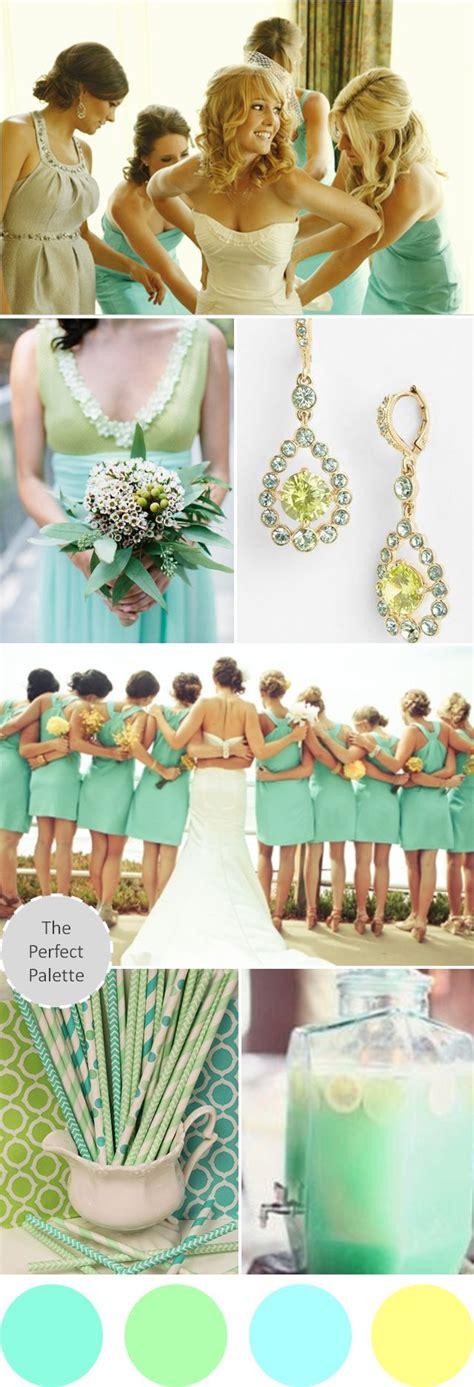 mint green l shade wedding colors i love shades of mint green aqua