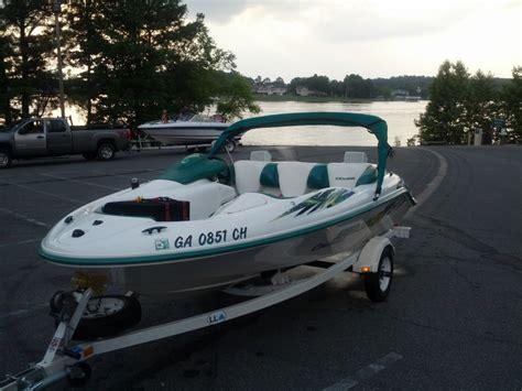 sea doo jet boat in saltwater seadoo challenger jet boat for sale cumming ga patch