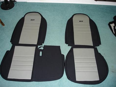 2000 ford lightning seat covers jkstang78 s 2000 ford f150 regular cab in island ny