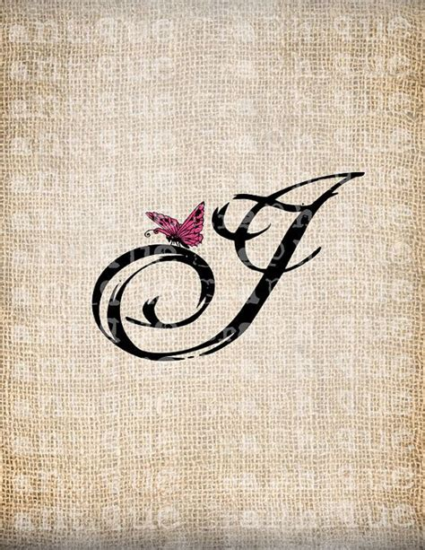 j letter tattoo design 17 best images about tatoo on