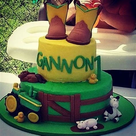 Deere Baby Shower Cakes by Deere Baby Shower Cakes And Ideas Deere