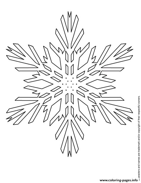 printable books about snowflakes special snowflake coloring pages printable