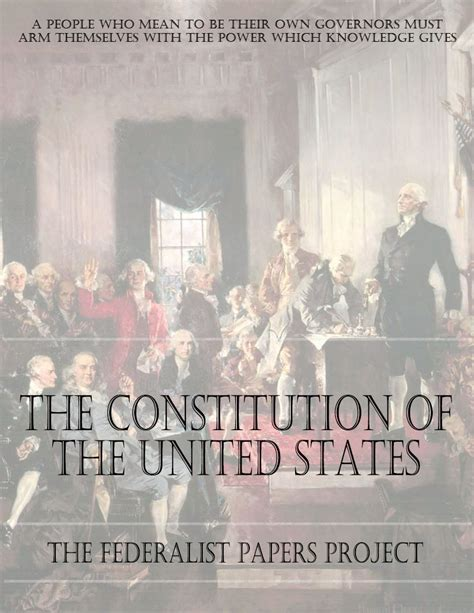 the constitution of the united states of america books get a free copy of quot the constitution of the united states