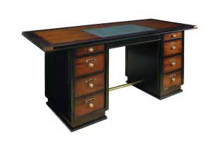 black writing desks feel the home