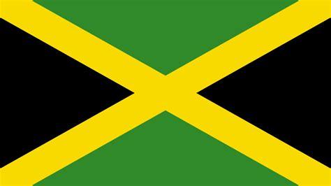 jamaica flag wallpaper high definition high quality
