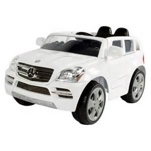 Power Wheels Mercedes Gl450 Mercedes Gl450 Suv 6v Power Ride On