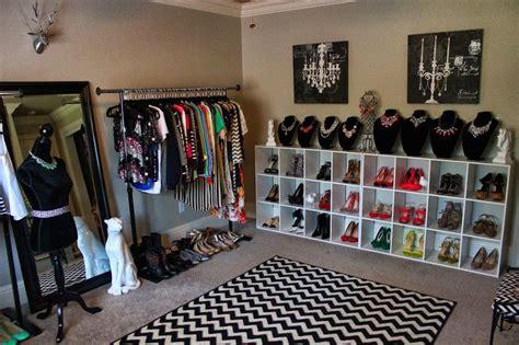 spare room closet how to transform a spare bedroom into a closet for the