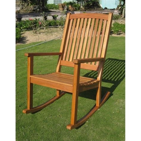 outdoor patio rocking chair tt ro 003