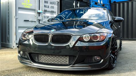 335 I Bmw by Batm4n The Story Of A Bmw E92 335i