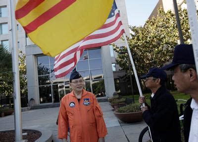 Ly San Jose State Mba by Ly Tong Freedom Fighter Appears At Trial In