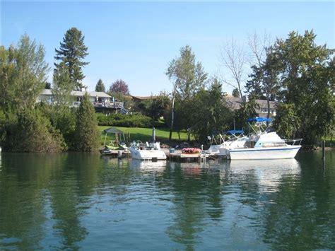 boat slip bay area elks bay home flathead lake beach home with dock boat