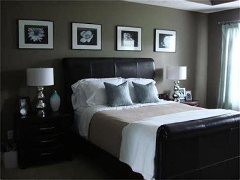 inspirations brown bedroom