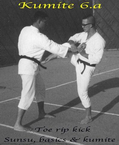 Kick Aja msisshinryu tomo no