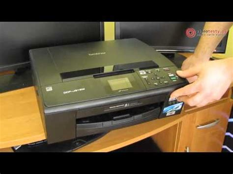 how to reset brother dcp j125 ink absorber full how to reset purge counter on brother dcp j315w printer