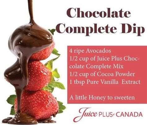 Complete Detox Recipe by 25 Best Ideas About Juice Plus Complete On