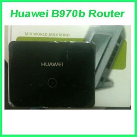 Modem Gsm 3g Router Huawei B970 huawei b970b 3g wireless home modem router buy huawei