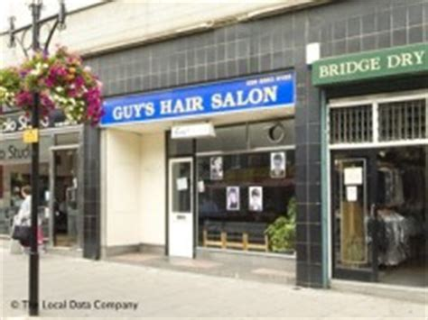 hairdressers in edmonton london guys hair salon 3 church street london hairdressers