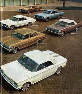 1963 Buick Special Parts 1963 Chevrolet Corvair Monza Convertible Chevy Ii 4 Door
