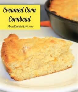 cornbread muffin recipe with creamed corn