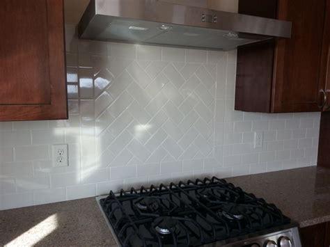 3x6 Subway Tile Kitchen Backsplash by Gerard Homes Traditional 3x6 Subway Tile Backsplash With