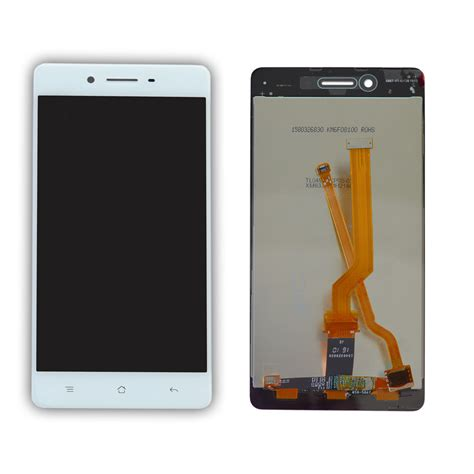 oppo f1 a35 by sahabat anda oppo f1f a35 lcd display with touch screen digitizer combo