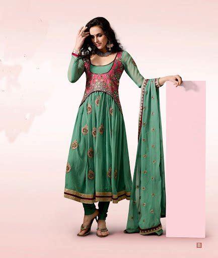 Baju Wanita Punjabi pakaian tradisional kaum india kebudayaanindia