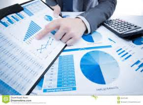 Report Photo How by With Business Report Stock Photography Image 35045482