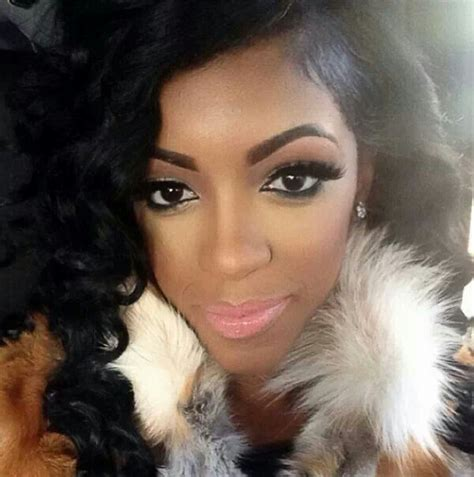 porche williams without makeup 10 best images about porsha for life on pinterest