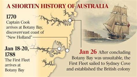 australia day bill shorten disposes of a few details on