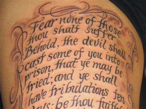 tattoo family bible quotes faith bible quotes tattoos image quotes at relatably com