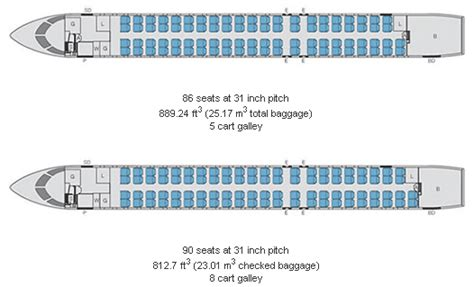 american seatingpany bombardier crj 900 commercial aircraft pictures