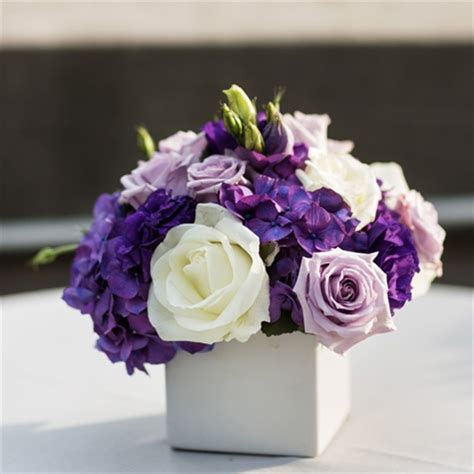 purple and white centerpieces for weddings 301 moved permanently