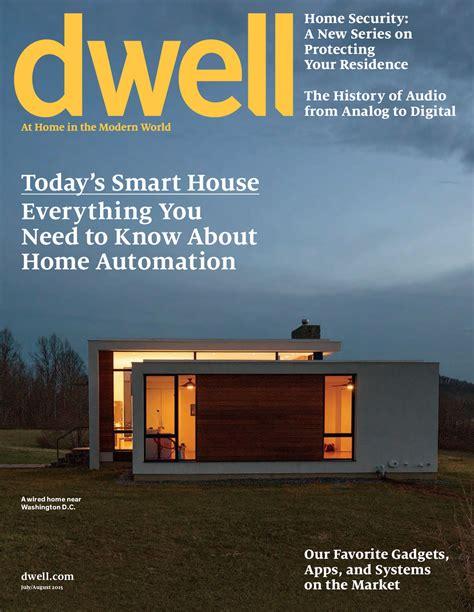 myers cabinetry dwell magazine