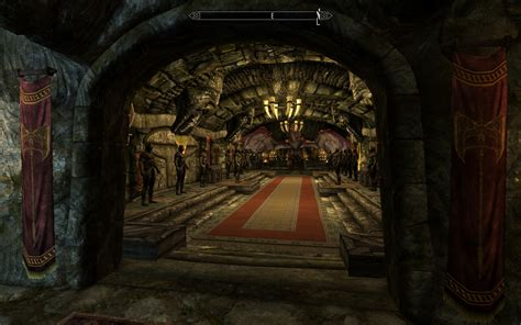 underground vault at skyrim nexus underground vault at skyrim nexus mods and community