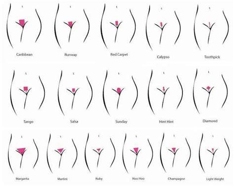 imagenes depilacion ingles brasileñas depilaci 243 n 205 ntima todo lo que debes saber paso a paso