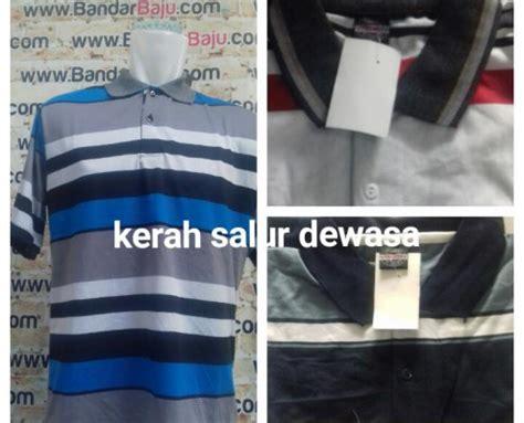 Kaos Pria Kerah Ex Import 2 6 baju kaos kerah anak laki laki laki laki kerah baju