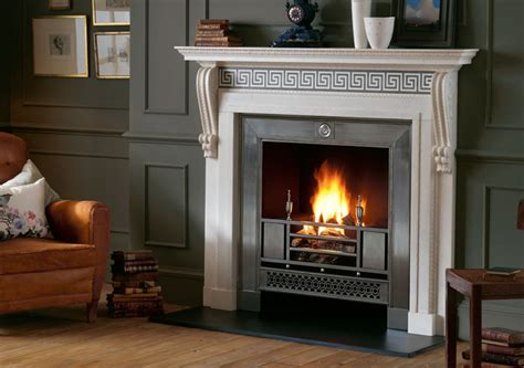 Georgian Fireplace by The Chillington Chesney S Georgian Fireplace Collection