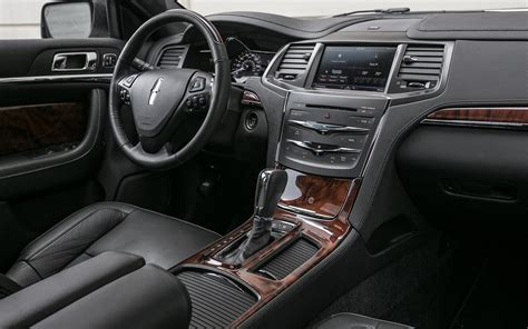 Lincoln Mks Interior by 2013 Lincoln Mkz Interior Brown Hairs