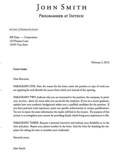 Motivation Letter Definition cover letter template for banking position search searching shorts