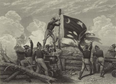 raise the siege battle of sullivan s island june 28 1776 summary facts