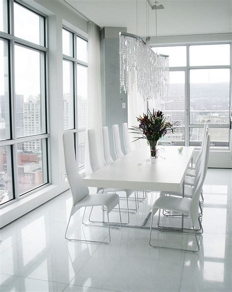 minimalist dining room 20 minimalist dining room ideas simple design and