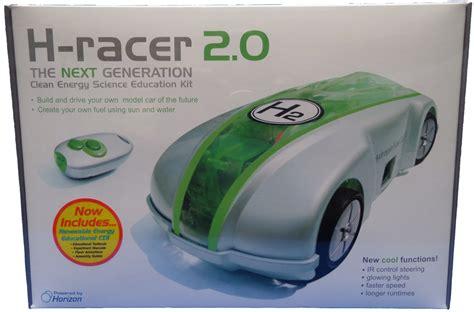Brennstoffzellenauto Spielzeug by Science Shop Freiburg