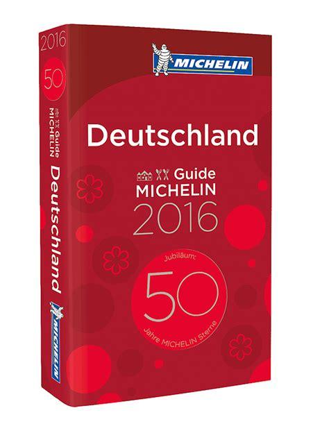 deutschland guide michelin 97 junge k 246 che sorgen f 252 r frischen wind
