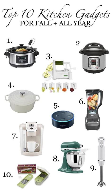 Kitchen Gadgets Must Have by Best 20 Must Have Kitchen Gadgets Ideas On Pinterest