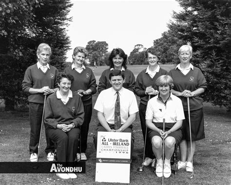 ulster bank mallow memories from the archives july 1996 the avondhu newspaper